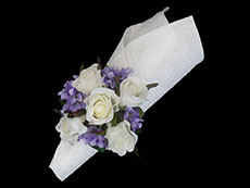 white rose blue larkspur 11-230x173